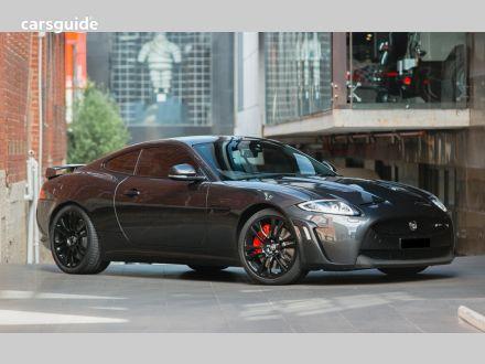 2013 Jaguar XKR