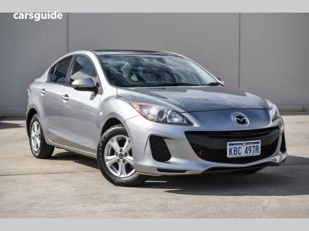 Mazda Of Midland >> Mazda 3 Sedan For Sale Midland 6056 Wa Carsguide