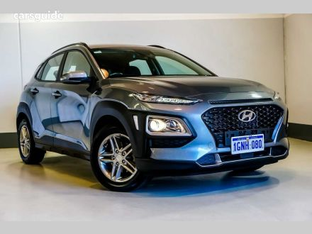 Wild West Cars And Trucks >> Wild West Hyundai Used Car Dealership Carsguide