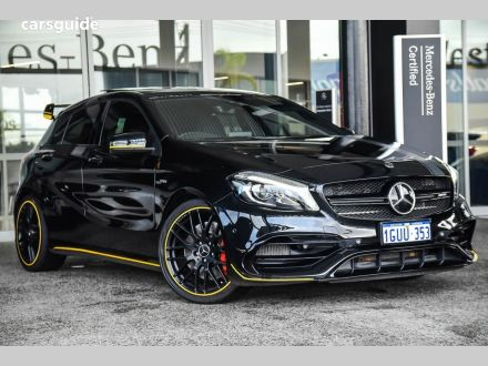 Mercedes-benz A45 for Sale with Body Kit | carsguide