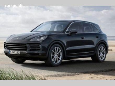 Porsche cayenne for sale melbourne