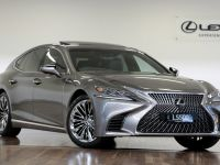 Used Lexus LS400 review: 1990-1994 | CarsGuide