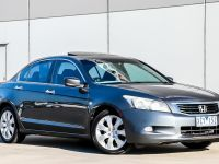 Used Honda Accord review: 1989-1993 | CarsGuide