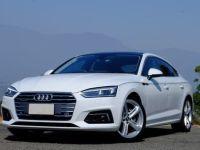 Audi A5 2017 Price Specs Carsguide