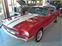 Used Ford Mustang review: 1964-1966 | CarsGuide