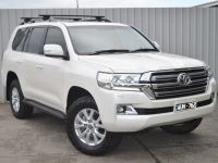 Toyota LandCruiser LC79 2018 review   CarsGuide