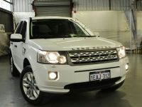 Land Rover Freelander 2 Si4 2012 review   CarsGuide