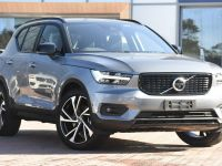 Volvo XC40 2019 review | CarsGuide