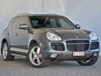 Porsche Cayenne S 2006 Review | CarsGuide
