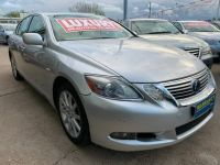 Used Lexus GS300 and GS430 review: 2005-2011   CarsGuide