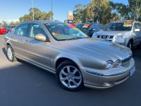 Used Jaguar X-Type review: 2002-2010   CarsGuide