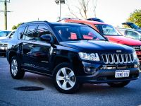Used Jeep Compass review: 2012-2013 | CarsGuide