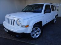 Jeep Patriot 2012 Review   CarsGuide