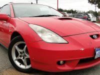 Toyota Celica Reviews | CarsGuide