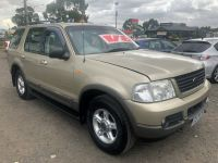 Ford Explorer XLT (4x4) 1999 Price & Specs | CarsGuide