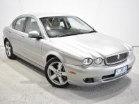 Used Jaguar X-Type review: 2002-2010 | CarsGuide