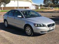 Used Volvo S40 review: 2006-2009   CarsGuide