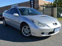 Toyota Celica Price & Specs   CarsGuide