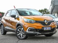 Renault Captur Intens 2018 review | CarsGuide