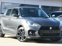 Suzuki Swift 2018 review: Sport | CarsGuide