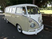 Volkswagen Kombi Price & Specs | CarsGuide