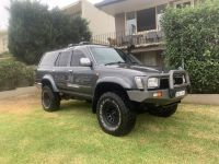 Toyota Hilux Station Wagon For Sale Perth Wa Carsguide