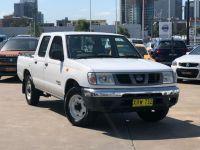 Nissan Navara 2000 Price Specs Carsguide
