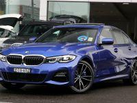 BMW 328i Reviews   CarsGuide