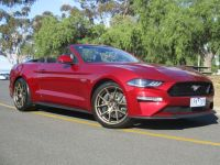 Mustang Based Crossover On The Cards For Australia Car News