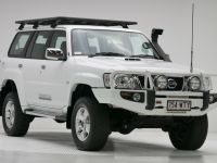 Nissan Patrol 2012 review | CarsGuide