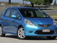 Used Honda Jazz Review 2002 2008 Carsguide
