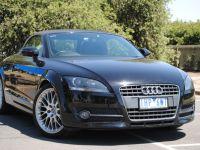 Audi Tt Tiptronic Convertible 2003 Review Carsguide