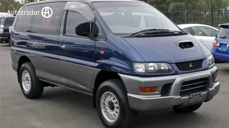 9b9f5d6265 Mitsubishi Delica Cars for Sale