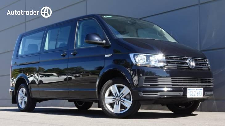 f67b758d3e Volkswagen Multivan Cars for Sale in Perth WA