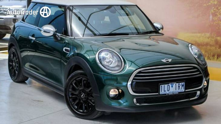 2014 Mini Cooper D For Sale 21950 Autotrader