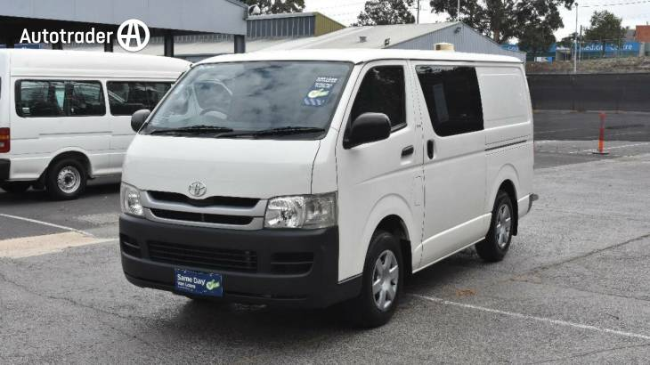 4fdb162d1a Toyota Hiace Cars for Sale