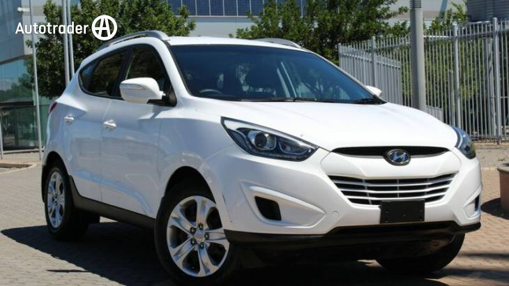 Used Hyundai Cars For Sale In Adelaide Sa Autotrader