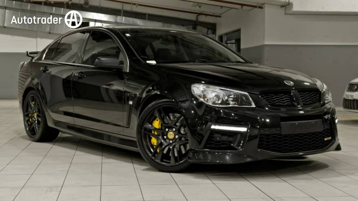 HSV GTS Cars for Sale in Five Dock NSW   Autotrader