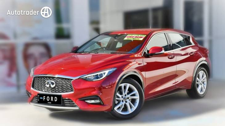 2018 Infiniti Q30 GT 1 6T for sale $27,888 | Autotrader