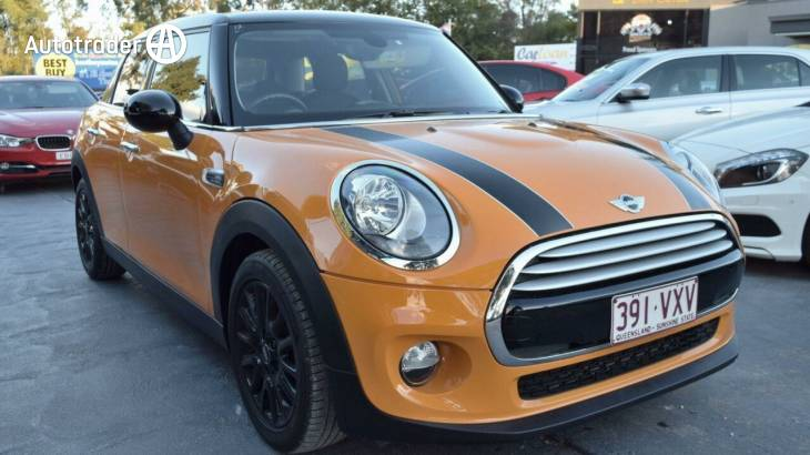 Used Mini Cooper Diesel Cars For Sale Autotrader