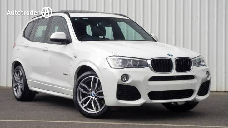 Bmw X3 Cars For Sale In Adelaide Sa Autotrader