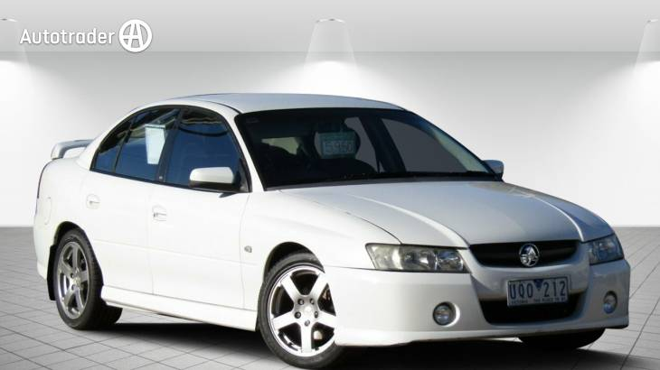 Holden Commodore SV6 VZ 05 Upgrade for Sale in Melbourne VIC