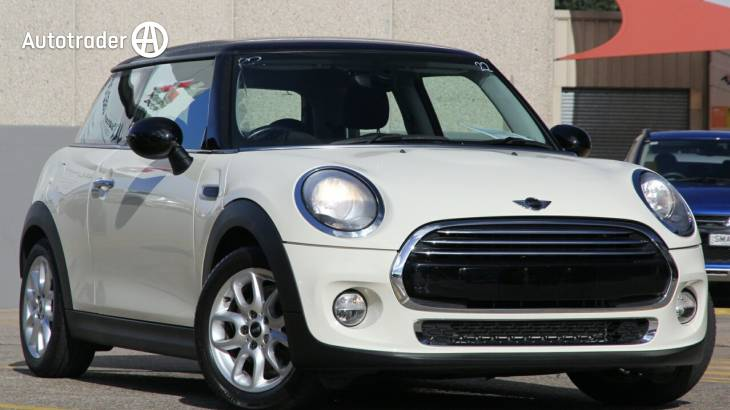 2017 Mini Cooper D For Sale 19990 Autotrader