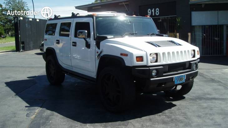 Hummers For Sale >> Used Hummer Cars For Sale In Sydney Nsw Autotrader