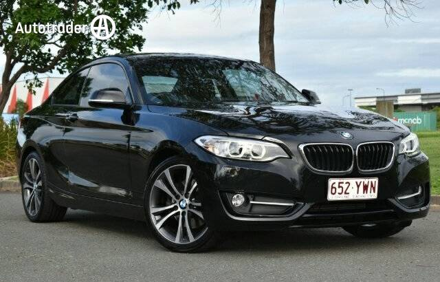 Black Bmw 4 Seater Cars For Sale In Qld Autotrader