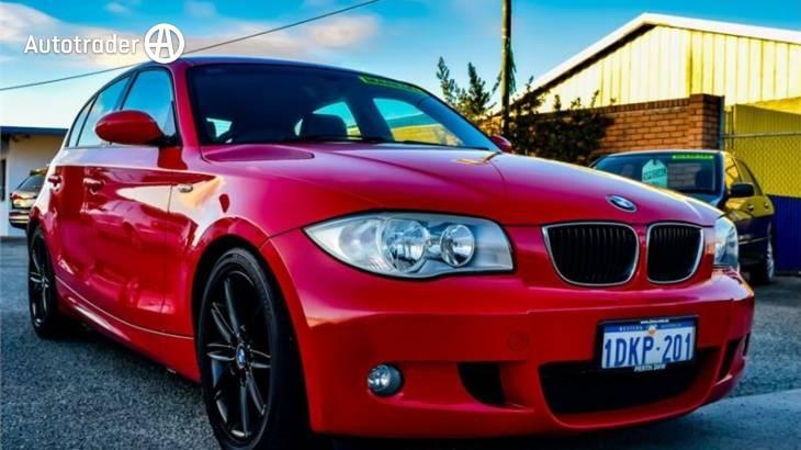 2006 BMW 118i