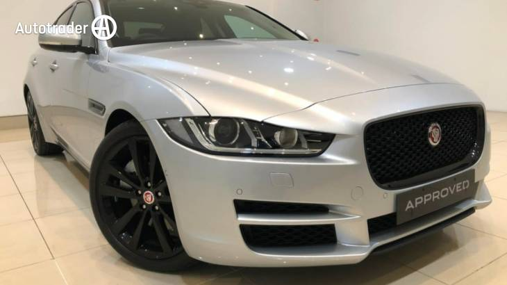 Used Jaguars For Sale >> Used Jaguar Cars For Sale In Tasmania Autotrader