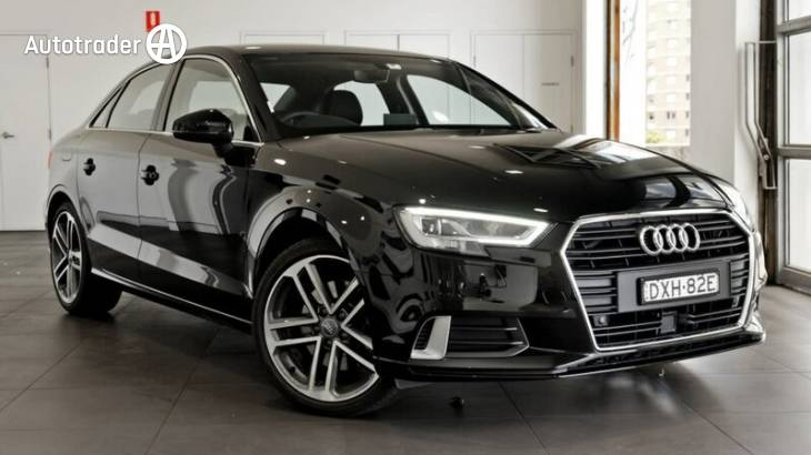 2018 Audi A3 20 Tfsi For Sale 49850 Autotrader