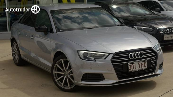2018 Audi A3 For Sale 37850 Autotrader