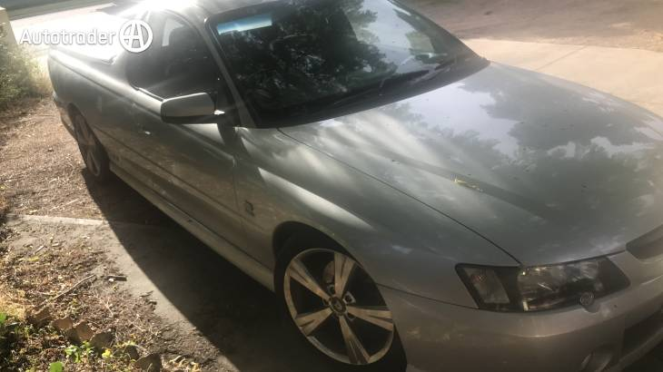 Holden Commodore Ute for Sale in Melbourne VIC | Autotrader